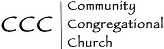 Community Congregational Church - Tiburon, CA